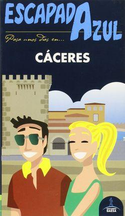 CACERES -ESCAPADA AZUL