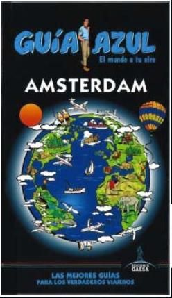 AMSTERDAM -GUIA AZUL
