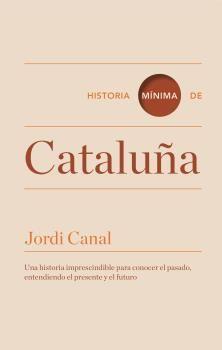 HISTORIA M�NIMA DE CATALU�A