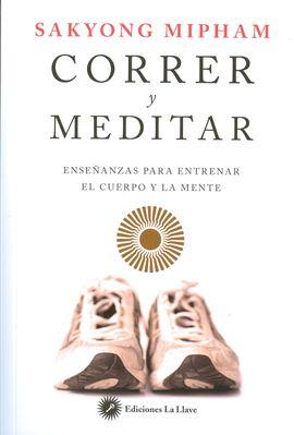 CORRER Y MEDITAR