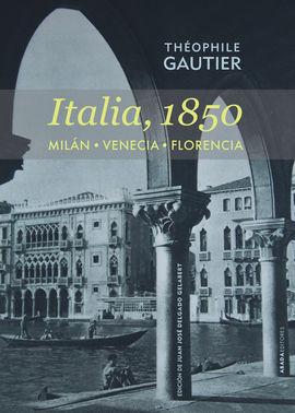 ITALIA, 1850