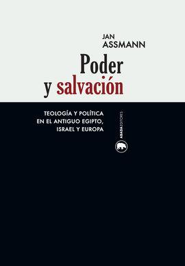 PODER Y SALVACIÓN