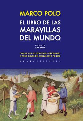 LIBRO DE LAS MARAVILLAS DEL MUNDO, EL