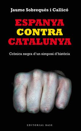 ESPANYA CONTRA CATALUNYA