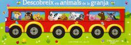 DESCOBREIX ELS ANIMALS DE LA GRANJA