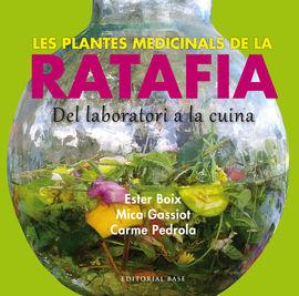 PLANTES MEDICINALS DE LA RATAFÍA, LES