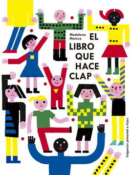 LIBRO QUE HACE CLAP, EL
