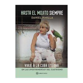 HASTA EL MOJITO SIEMPRE