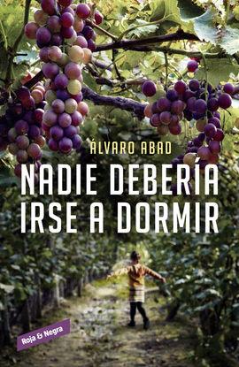 NADIE DEBERIA IRSE A DORMIR
