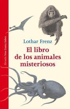 LIBRO DE LOS ANIMALES MISTERIOSOS, EL