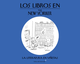 LIBROS EN THE NEW YOKER, LOS