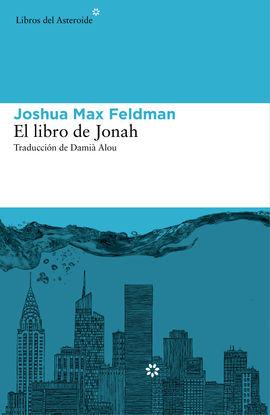 LIBRO DE JONAH, EL