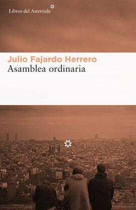 ASAMBLEA ORDINARIA