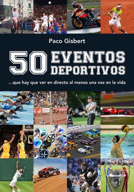 50 EVENTOS DEPORTIVOS
