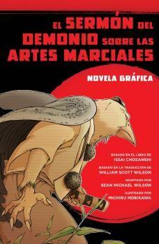 SERMÓN DEL DEMONIO SOBRE LAS ARTES MARCIALES, EL