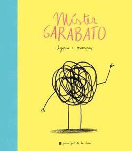M�STER GARABATO