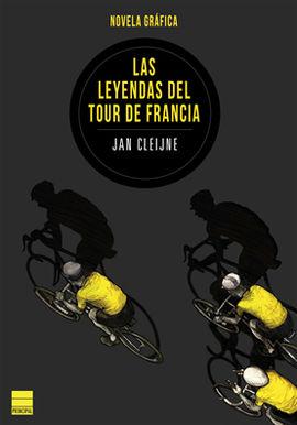LEYENDAS DEL TOUR DE FRANCIA, LAS