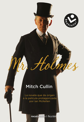 MR. HOLMES [BOLSILLO]