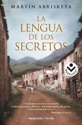 LENGUA DE LOS SECRETOS, LA [BOLSILLO]