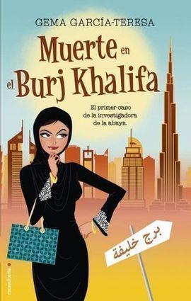 MUERTE EN EL BURJ KHALIFA [BOLSILLO]