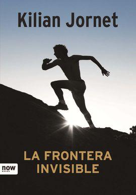 FRONTERA INVISIBLE, LA (ED.LUJO)