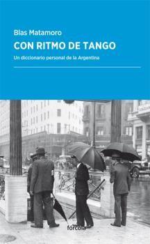 CON RITMO DE TANGO