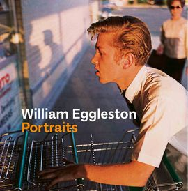 WILLIAM EGGLESTON. RETRATOS