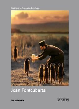 JOAN FONTCUBERTA. PHOTOBOLSILLO