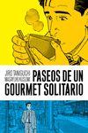 PASEOS DE UN GOURMET SOLITARIO