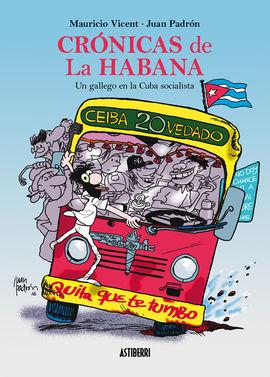 CRÓNICAS DE LA HABANA
