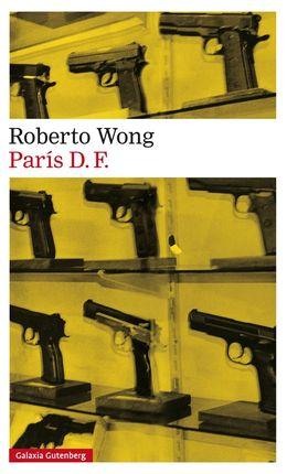 PARIS D.F.