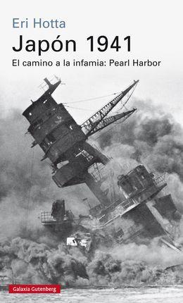 JAPÓN 1941