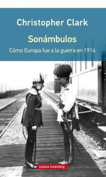 SONÁMBULOS [RUSTICA]