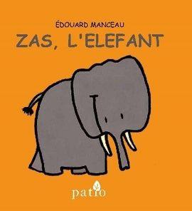 ZAS, L'ELEFANT