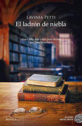 LADRÓN DE NIEBLA, EL