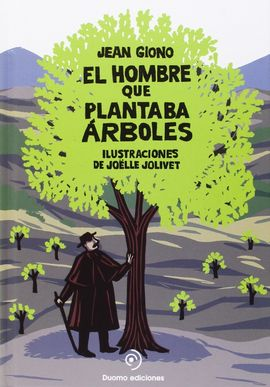 EL HOMBRE QUE PLANTABA �RBOLES / POP UP