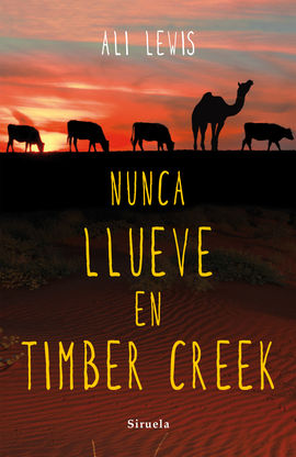 NUNCA LLUEVE EN TIMBER CREEK