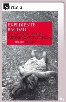 EXPEDIENTE BAGDAD (TARJETA EBOOK)
