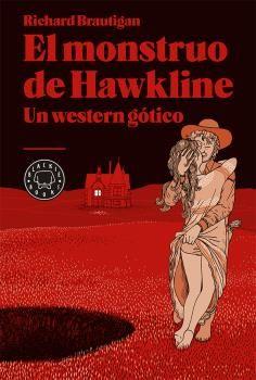 MONSTRUO DE HAWKLINE, EL