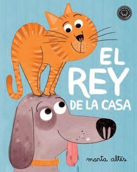 REY DE LA CASA, EL
