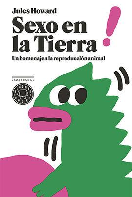 SEXO EN LA TIERRA