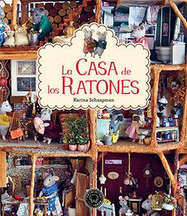 CASA DE LOS RATONES, LA