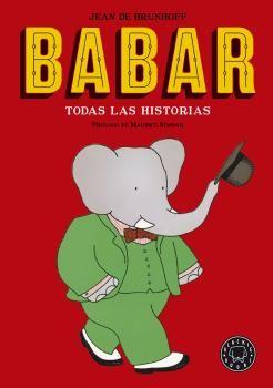 BABAR: TODAS LAS HISTORIAS