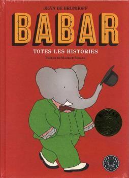 BABAR: TOTES LES HISTÒRIES
