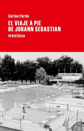 VIAJE A PIE DE JOHANN SEBASTIAN, EL