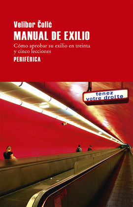 MANUAL DE EXILIO