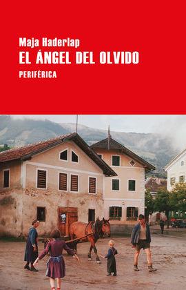ÁNGEL DEL OLVIDO, EL