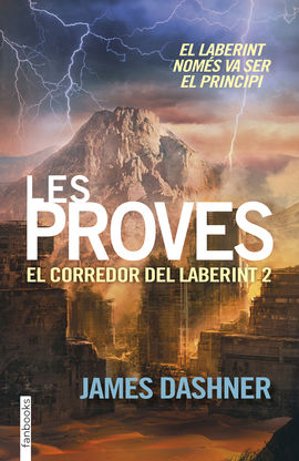 CORREDOR DEL LABERINT 2  - PROVES, EL
