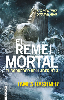 CORREDOR DEL LABERINT 3 - REMEI MORTAL, EL
