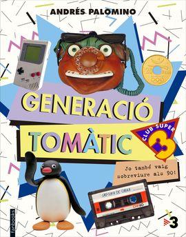 GENERACIO TOMATIC